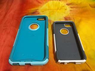 Original otter case iphone 6/6s plus & 5/5s