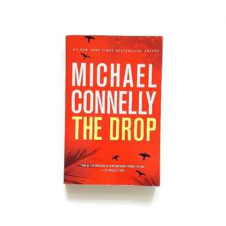 The Drop (Michael Connelly)