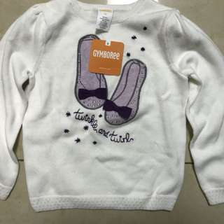 Gymboree Cotton Pullover