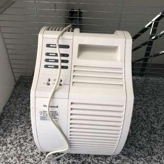 Honeywell空氣濾淨機