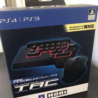 TRC滑鼠控制對應PS4
