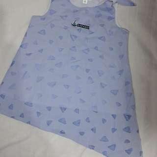Enfant Baby Dress