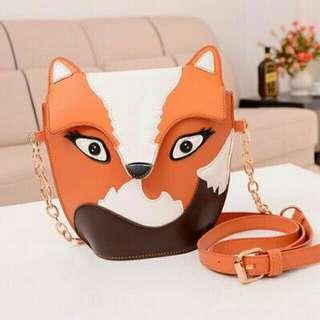 FASHION CHARACTER BAG!!