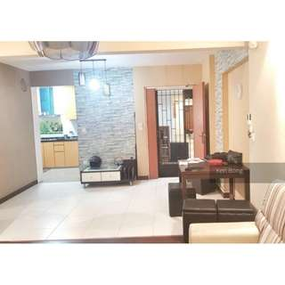 HDB - 4 Room Model A @ 12B Marsiling Lane (5 years old only!)