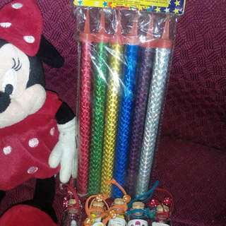 Birthday Candle Fireworks pack