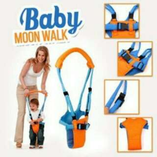 Baby Moonwalk Walker for Babies