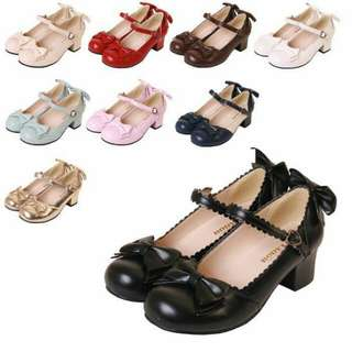 Bodyline Lolita Shoes