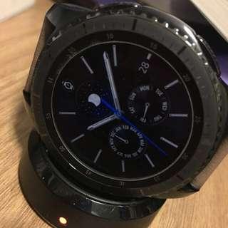 Samsung S3 frontier 原裝有盒送三條錶帶