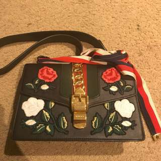 Gucci Sylvia Bag