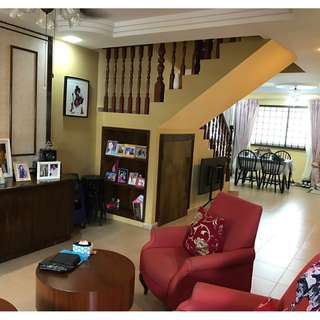 HDB EXECUTIVE MANSIONETTE @ 562 Hougang St 51