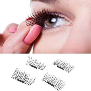 Magnetic False eyelashes
