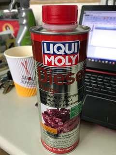 Liqui Moly Diesel Purge 1811 for all diesel engines 500ml