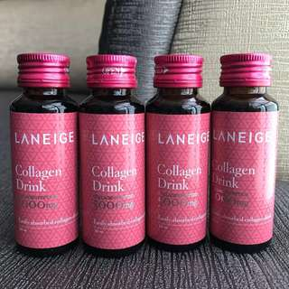 🍹 LANEIGE Collagen Drink (5000mg)