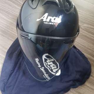 ARAI Ram 3 Helmet