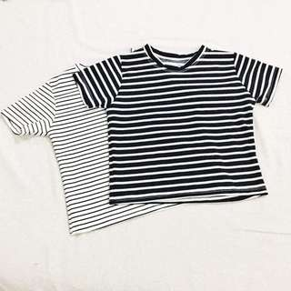 Striped tops!