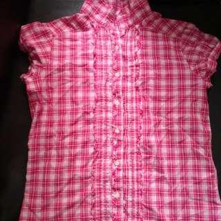 Cherokee blouse