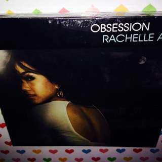 Rachelle Ann Go-Obsession CD