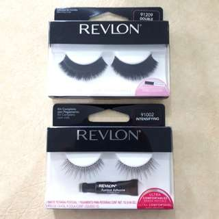 Revlon False Eye Lashes