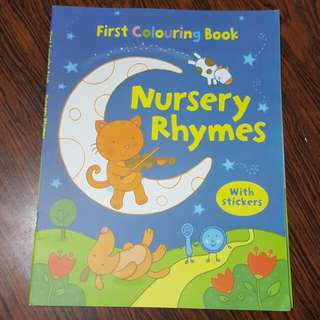 Children Activity book reduce price