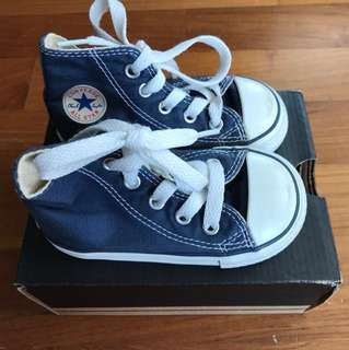Converse Baby Shoes