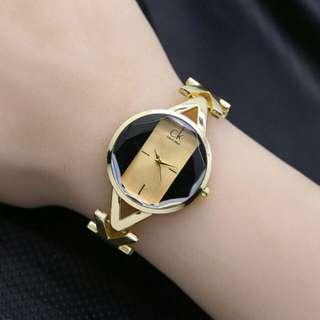 Jam Tangan CK Gold