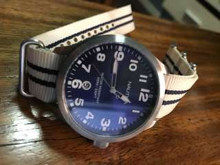 Nautica watch