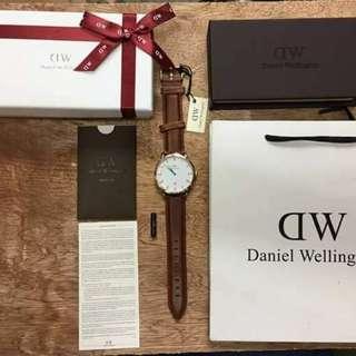 Daniel Wellington Authentic Complete