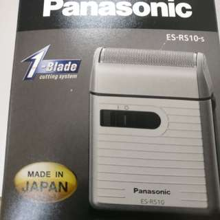 Panasonic 鬚刨