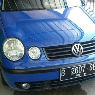 Sedan VW 2003 matic
