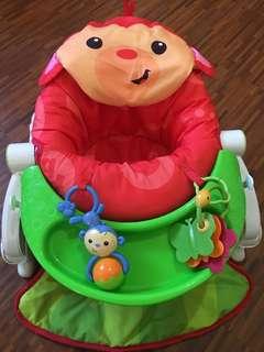 Baby training chair