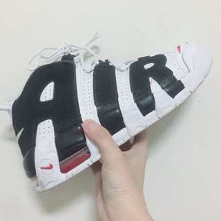 Nike 大air