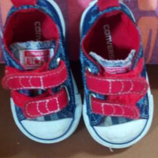 Authentic Converse All Star Shoes unisex