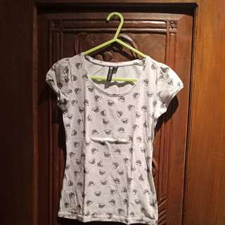 Cotton on T-shirt 👕