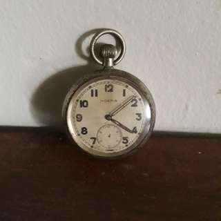 Old poket watch