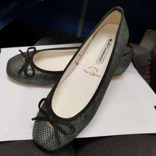 Korean Iloveflat shoes (product code: 80103)