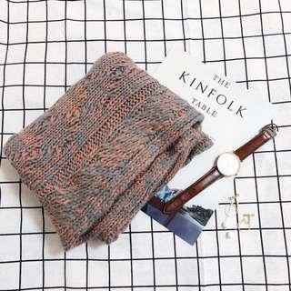 STARMIMI 編織圍巾