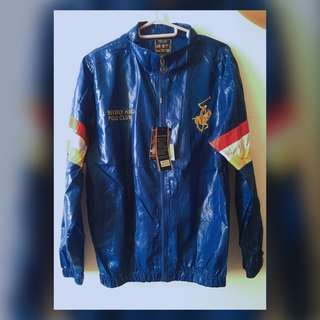 Beverly Hills Polo Club Authentic Jacket