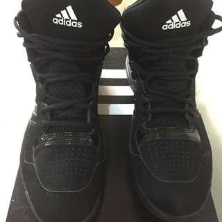 Adidas Electrify Basketball Shoes