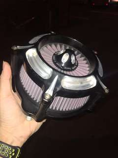 Air Filter-Roland Sands Design