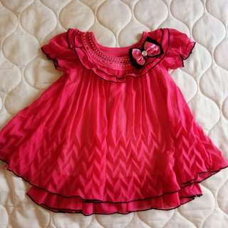 Baby 👧 Dress