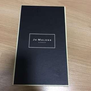 Jo Malone 香水盒