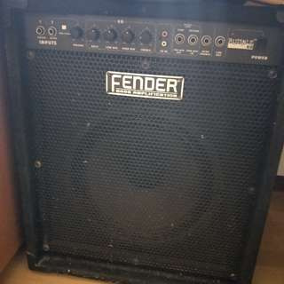 Fender Rumble 60 Bass Amp