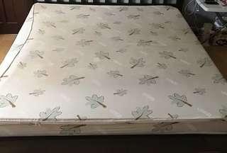 Uratex mattress