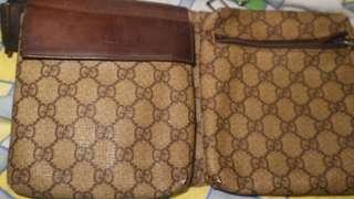 Authentic Vintage Gucci Belt Bag