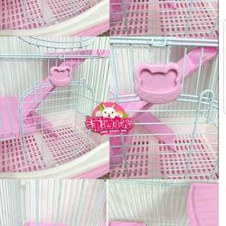 Rabbit cage (NEW)