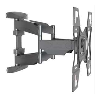 """Full motion TV Wall bracket for TV up to 70"""" Whatsapp 8778 1601"""