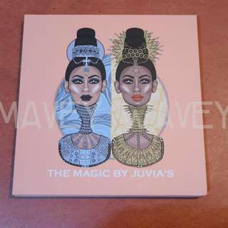 BRAND NEW The Magic by Juvia's