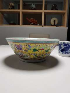 Antique Bowl and Cup open for offers !