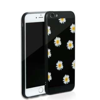 Flower mirror Iphone case