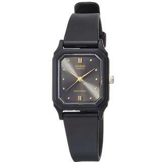 日本代購 預購CASIO輕量錶款
